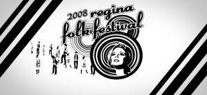 The 2008 Regina Folk Festival Commercial