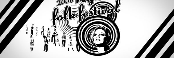 The 2008 Regina Folk Festival Commercial