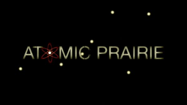 Atomic Prairie Trailer