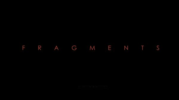 Fragments Visual Effects
