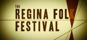 Regina Folk Festival Commercial 2010