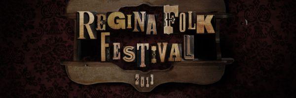 Regina Folk Festival Spot