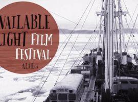 Available Light Film Festival 2014