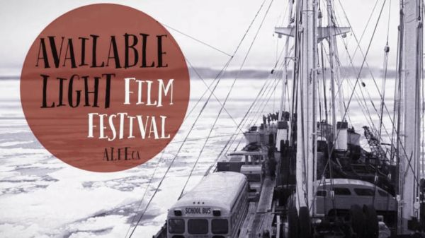 Available Light Film Festival 2014