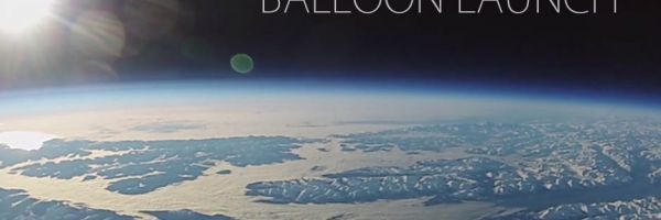 Yukon Balloon Launch