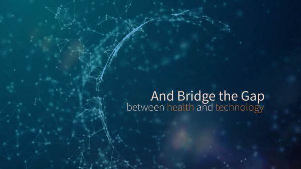 Hacking Health Promo