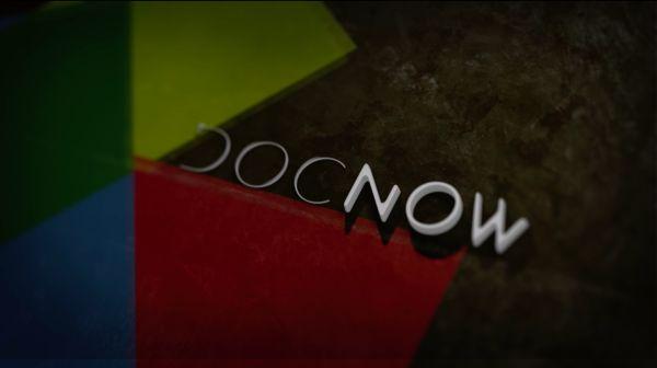 DOC Now Festival Opener