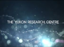 Yukon Research Centre  Promotional Series