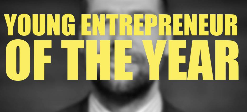 Young Entrepreneur of the Year | Jayden Soroka