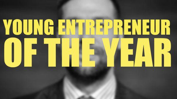 Young Entrepreneur of the Year | Jayden Soroka
